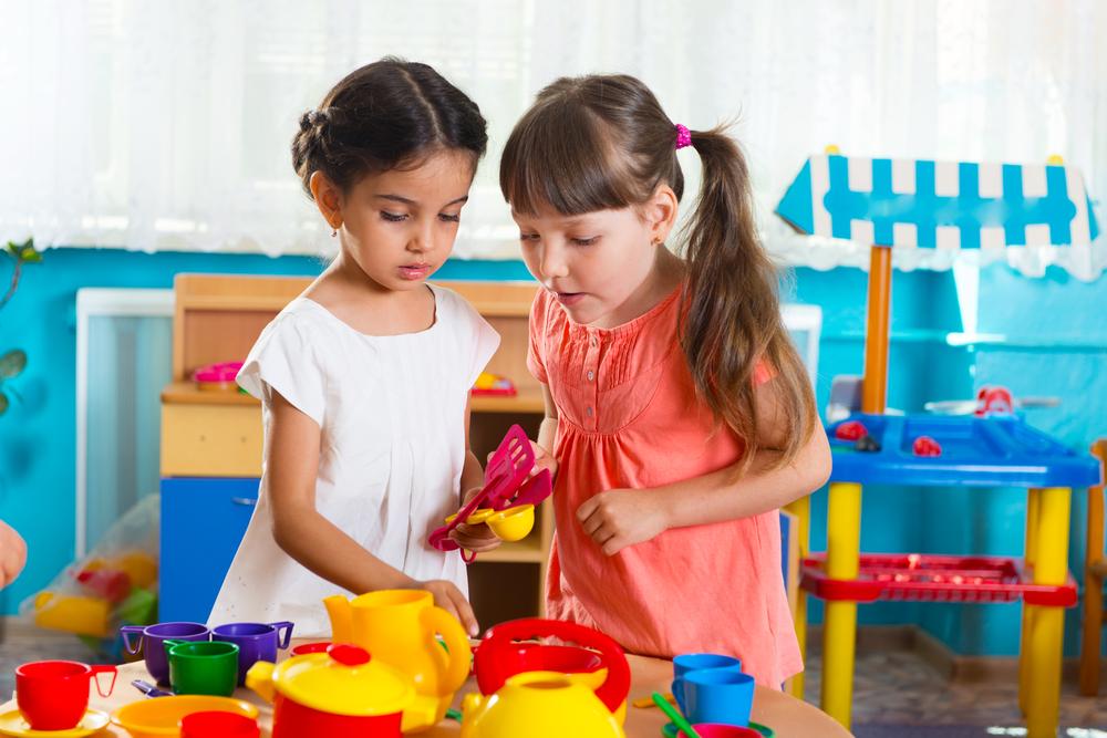 PLAY Preschool