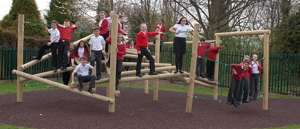 common problems with playground equipment basis school deark to