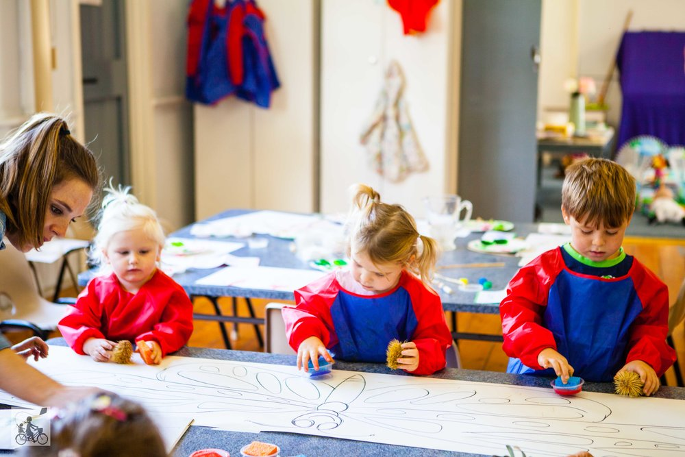 art classes for kids - 1000×667